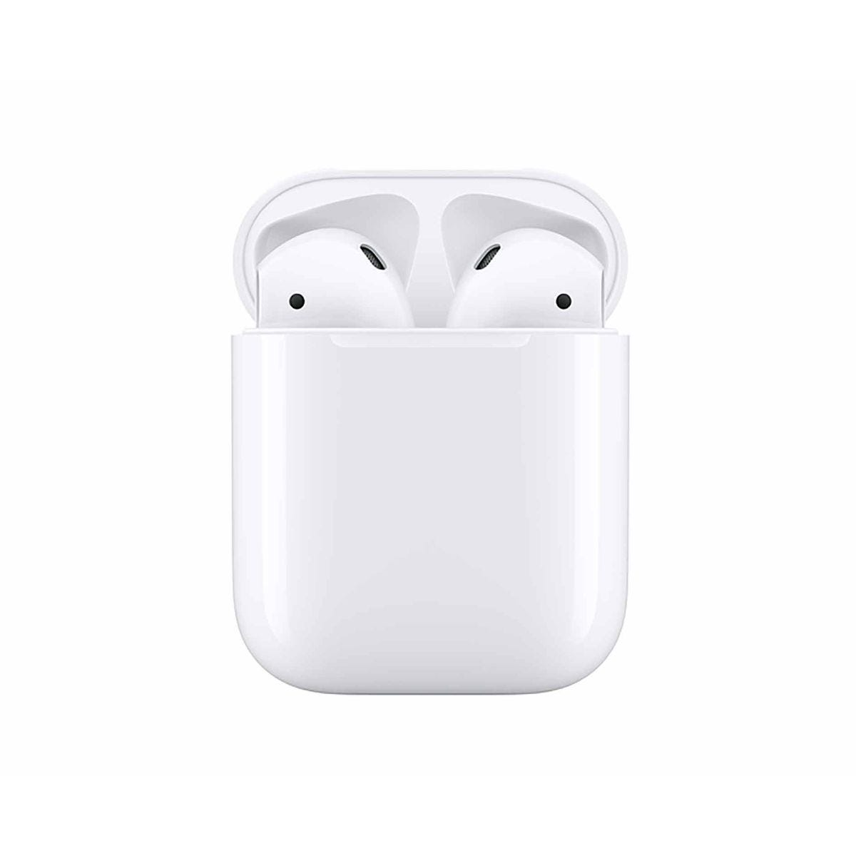 Image of Apple AirPods with Charging Case Gen 2