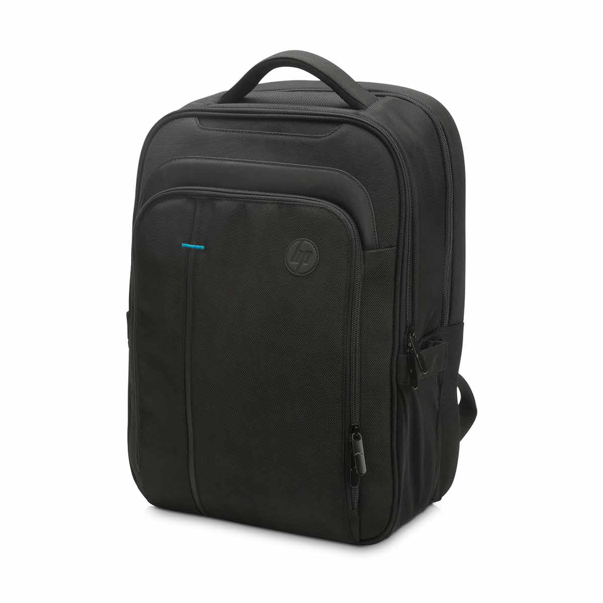 Image of HP Legend Topload Laptop Backpack 15.6 Inch, Black
