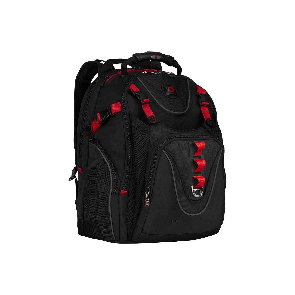 5b561a696708b Wenger Maxxum Laptop Backpack 16 inch 2 2 sur 3 Voir Plus