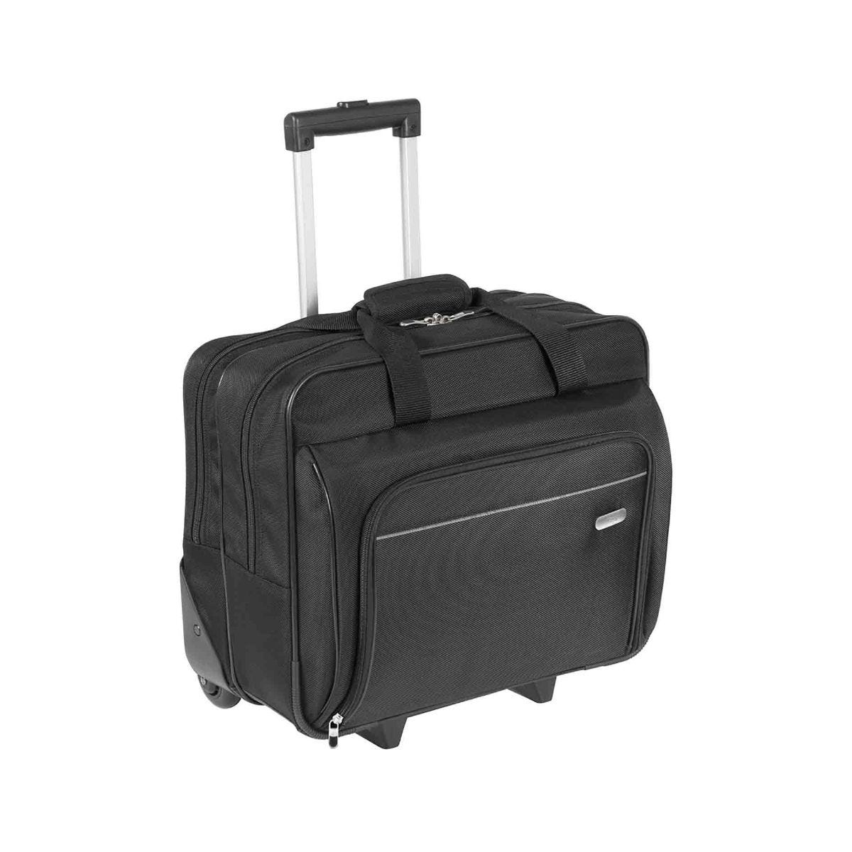 Targus Rolling Travela and Laptop Case for 16 Inch Screen