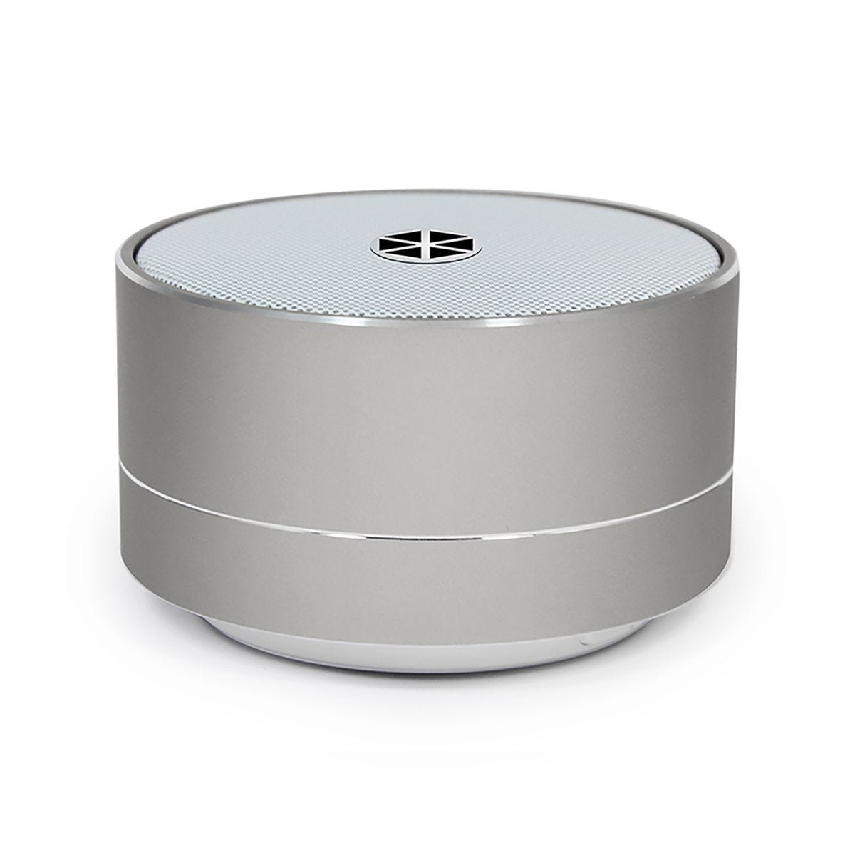 Image of Cocoon Bluetooth Speaker, Silver