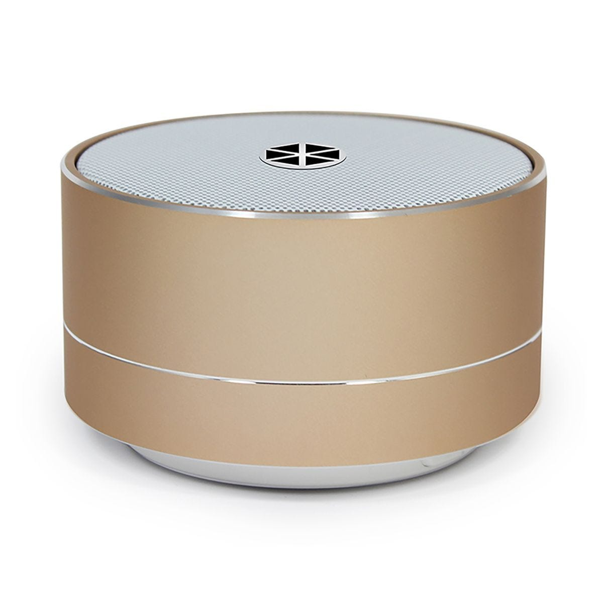 Image of Cocoon Bluetooth Speaker, Gold