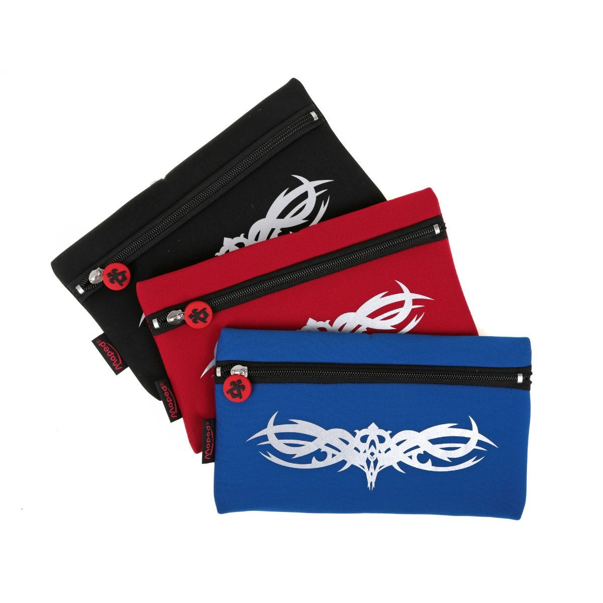 Image of Tattoo Pencil Case Neoprene Assorted Colours
