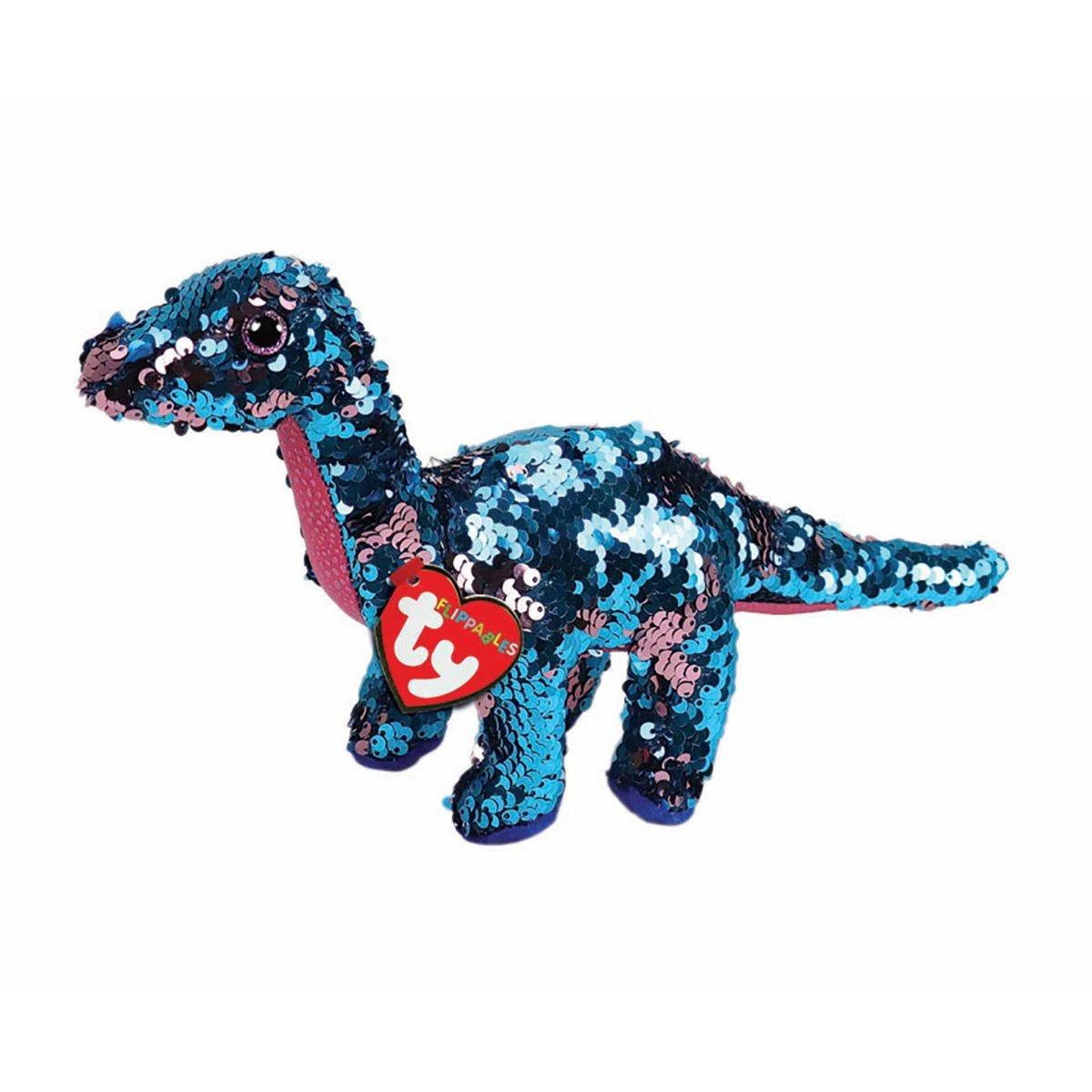 Image is loading ty-Tremor-Dinosaur-Flippable-Beanie-Boo c0ca9095eeef