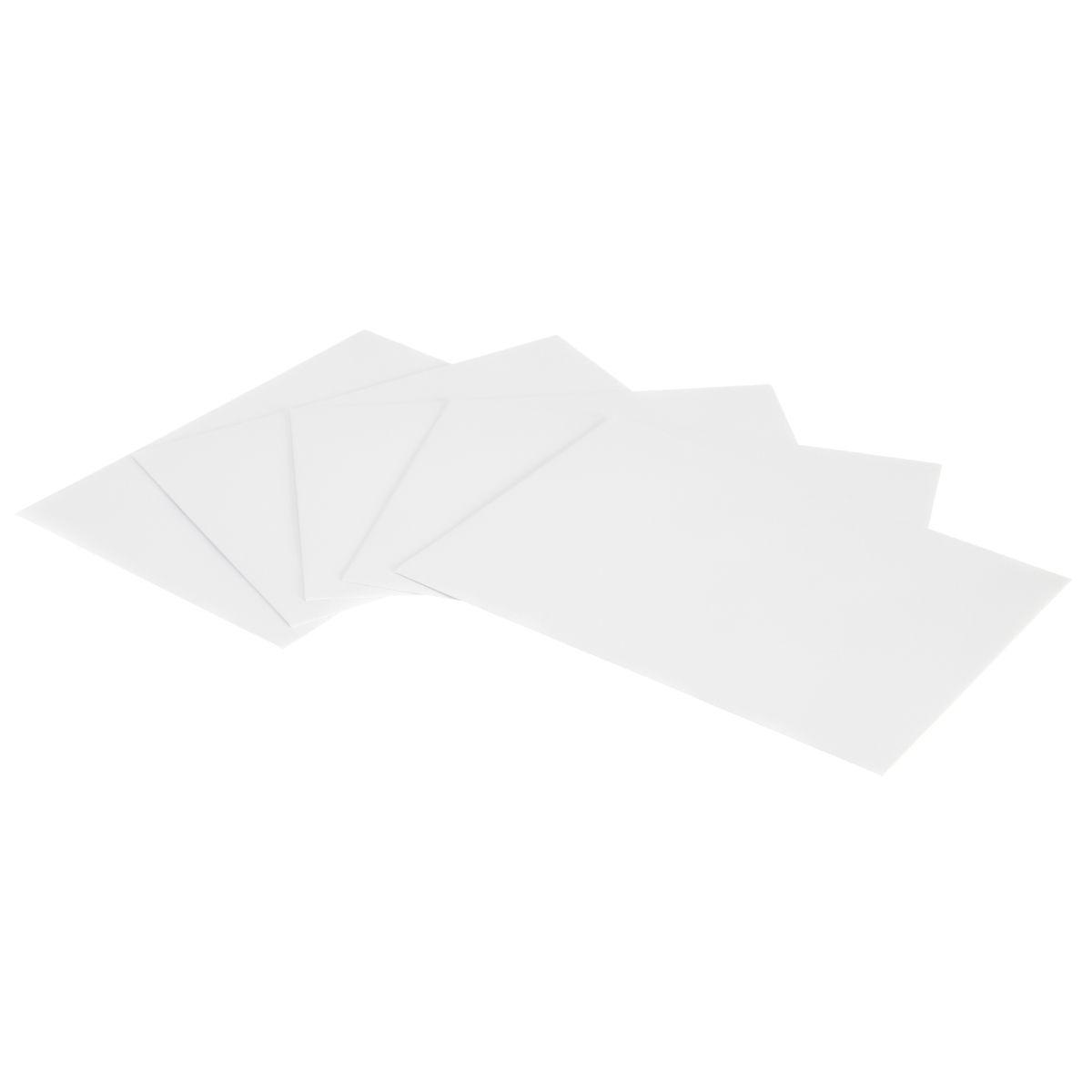 Party Loot 7 Pack of 30 Brown Kraft Block Bottom Paper Bag Heavy Duty Sabco