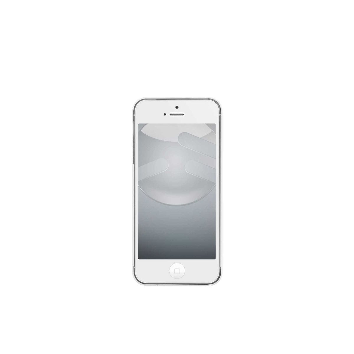 SwitchEasy Nude iPod Touch 4G Case, White.