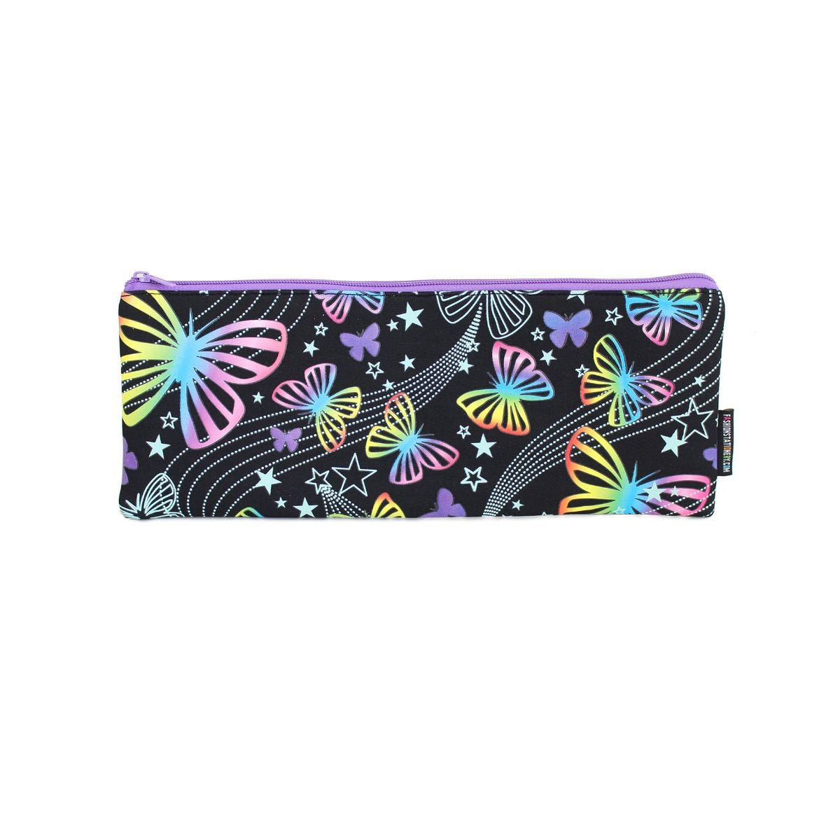 Image of 30cm Butterfly Pencil Case