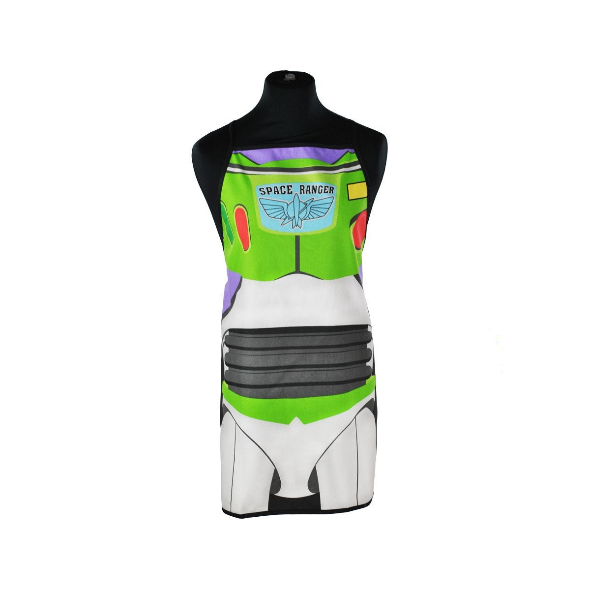 Disney Buzz Lightyear Adult Apron