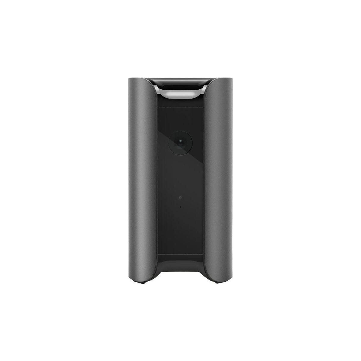 Canary All-in-One Home Security Device UK, Black