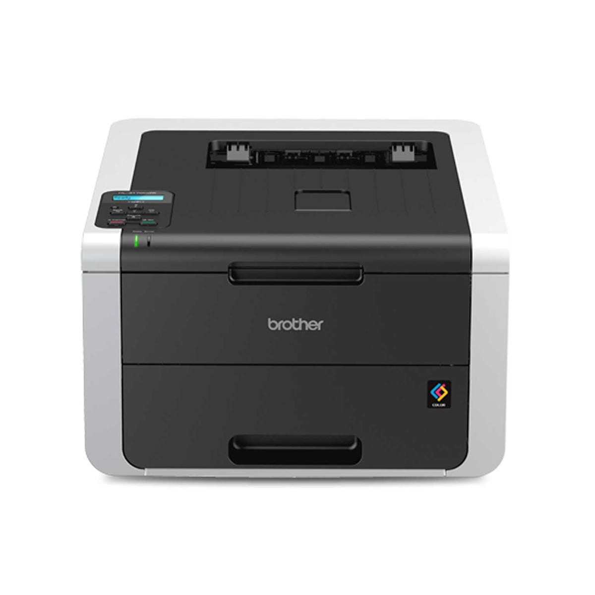 Image of Brother HL-3170CDW Colour Wifi Networking Printer
