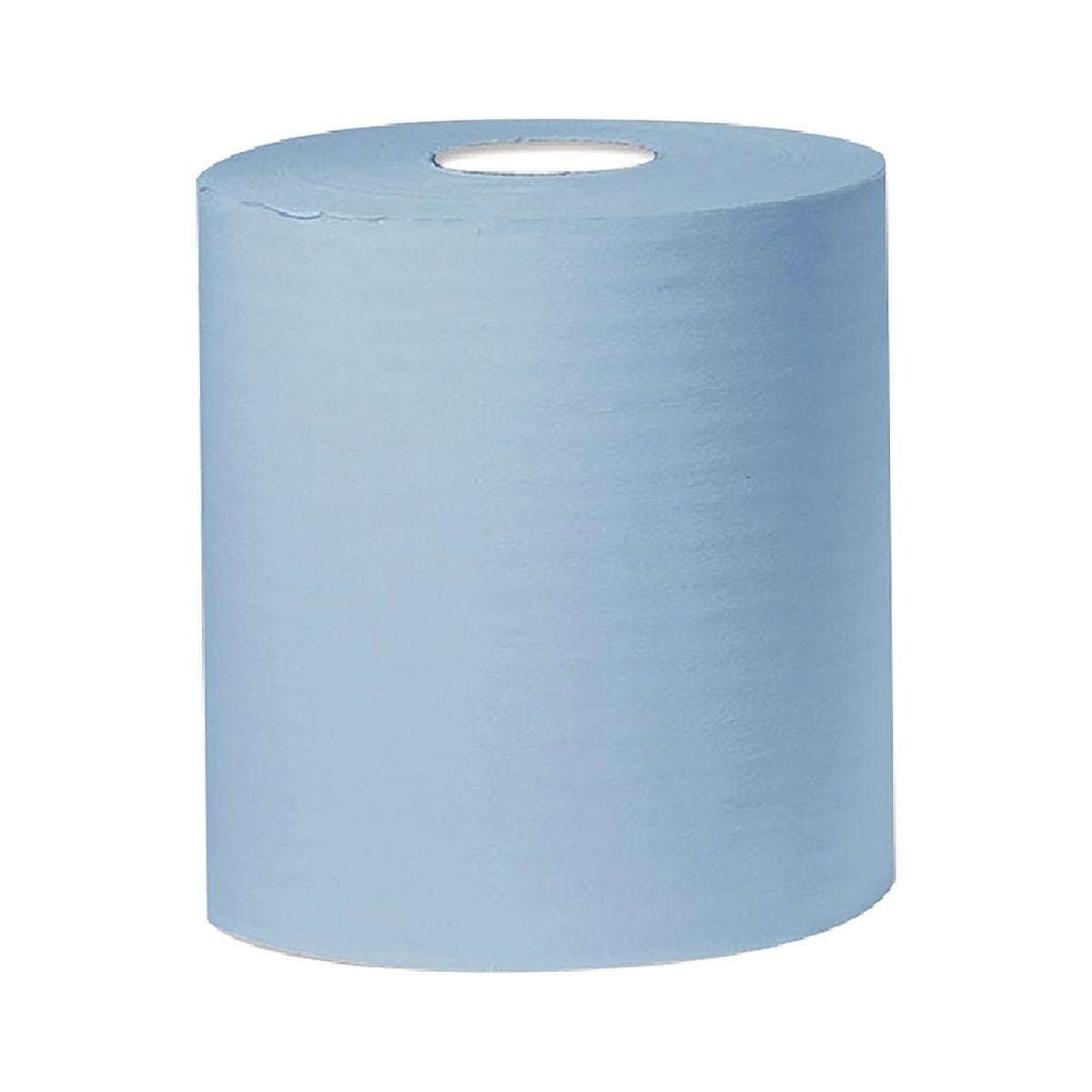 Compare prices for 2Work 2 Ply Centrefeed Roll 150 Metres Pack of 6, Blue