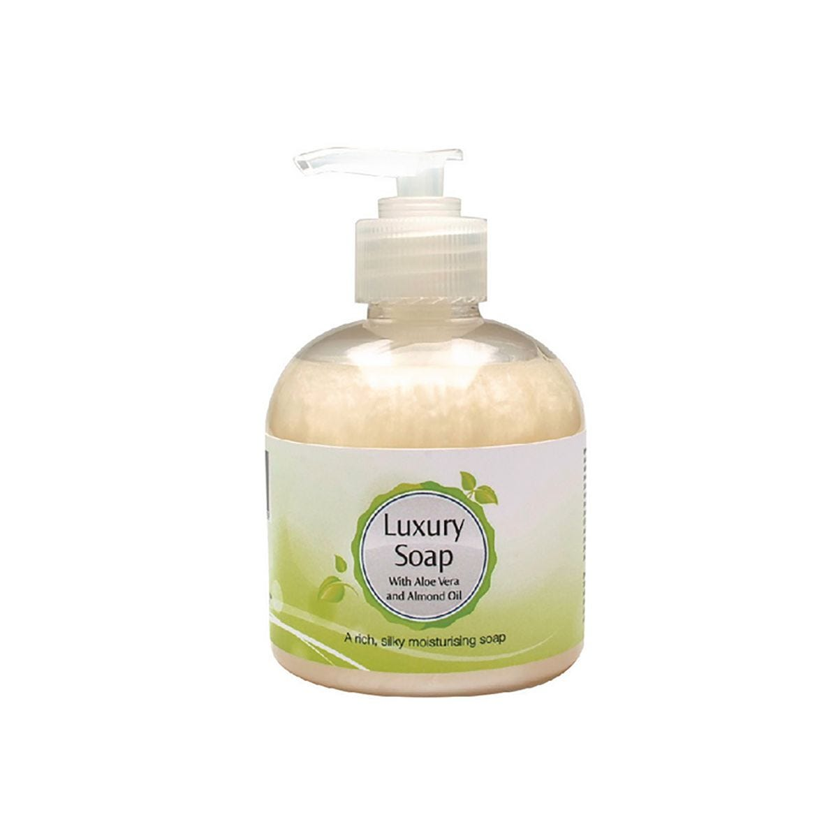 Image of 2Work Luxury Pearl Hand Soap 300ml Pack of 6