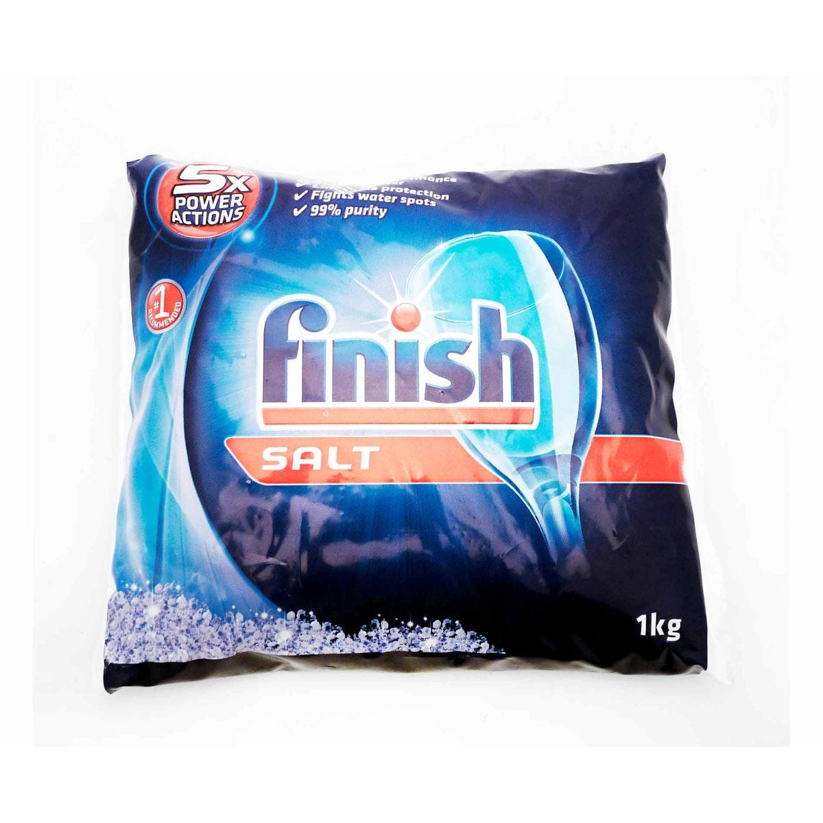 Finish Dishwasher Salt 1kg