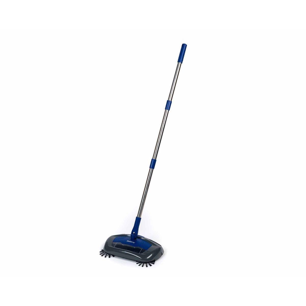 Beldray Turbo Spinner Electric Floor Brush, Blue