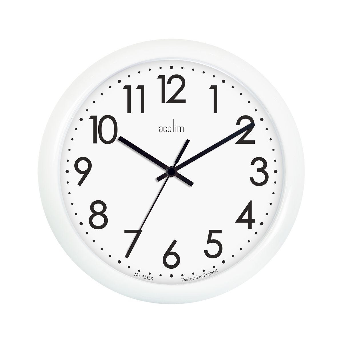 Image of Acctim Abingdon Wall Clock