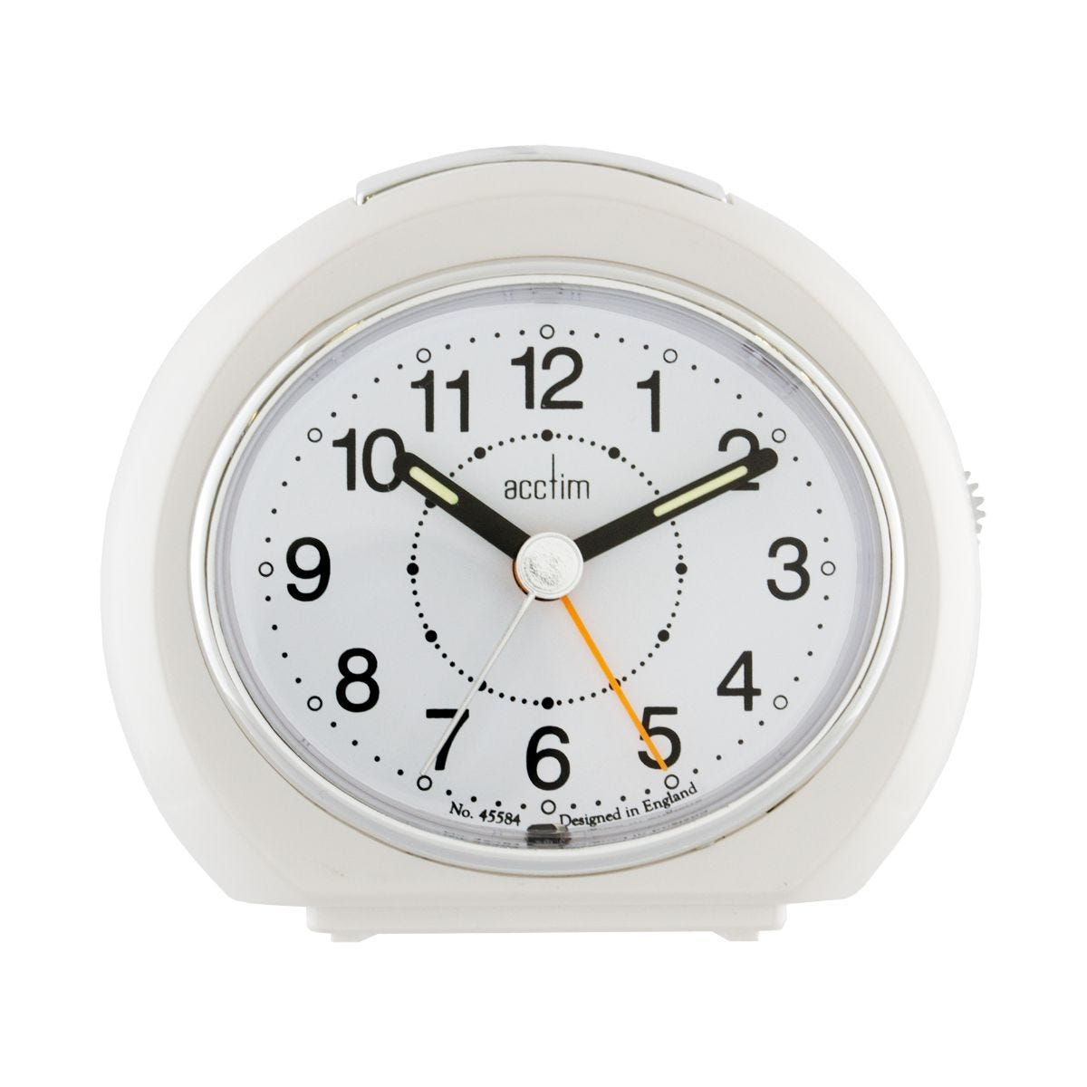 Image of Acctim Easi-Set Alarm Clock