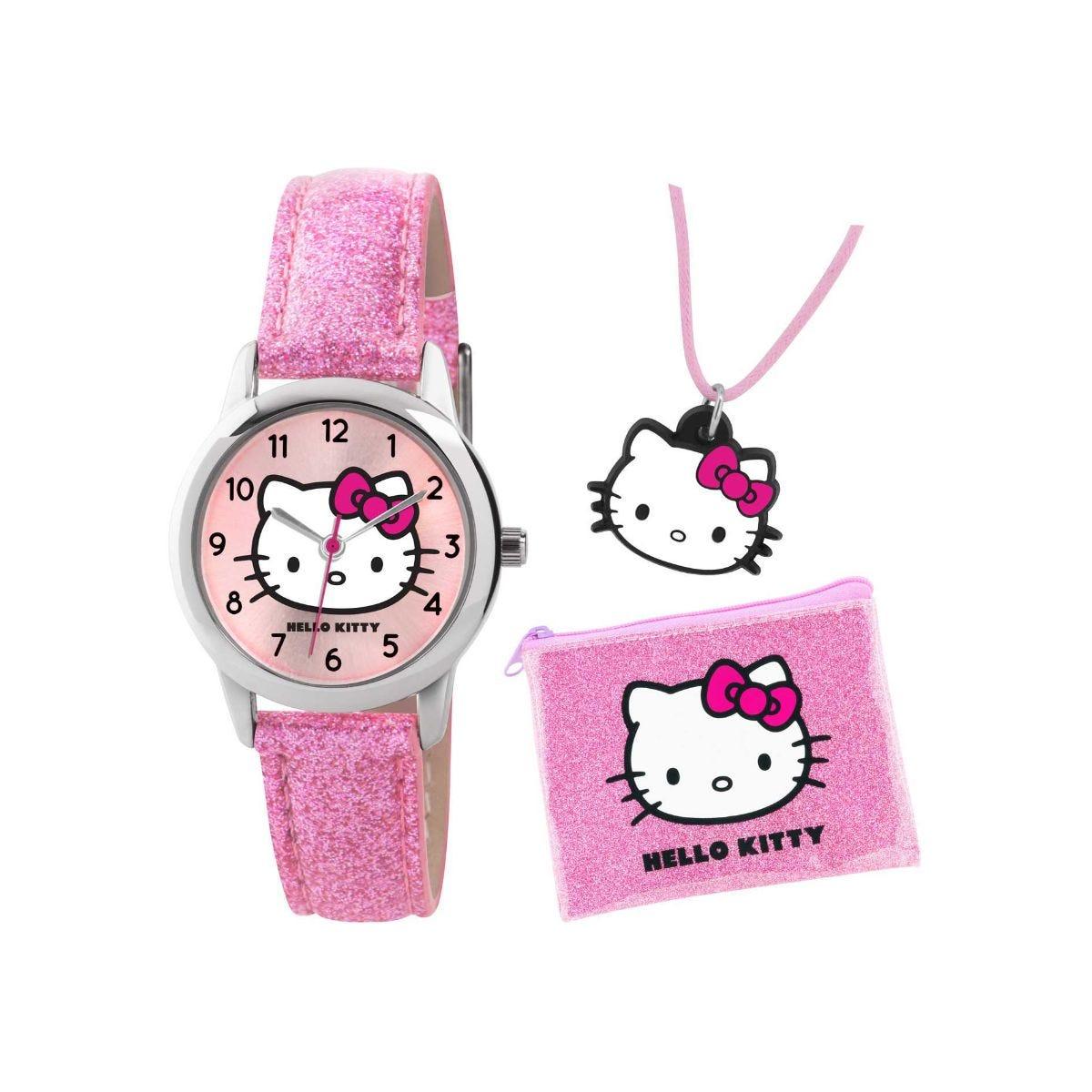 Hello Kitty Girls Gift Set