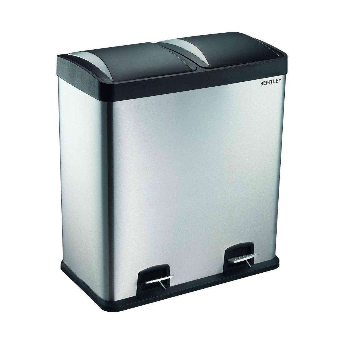 Rubbish Bin Waste Bins & Bags Cleaning Office Supplies - Ryman