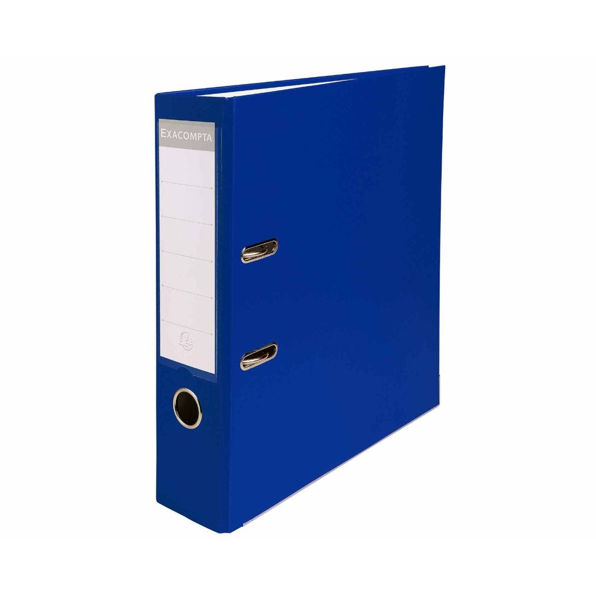 Exacompta Lever Arch File A4 Pack of 20 Blue