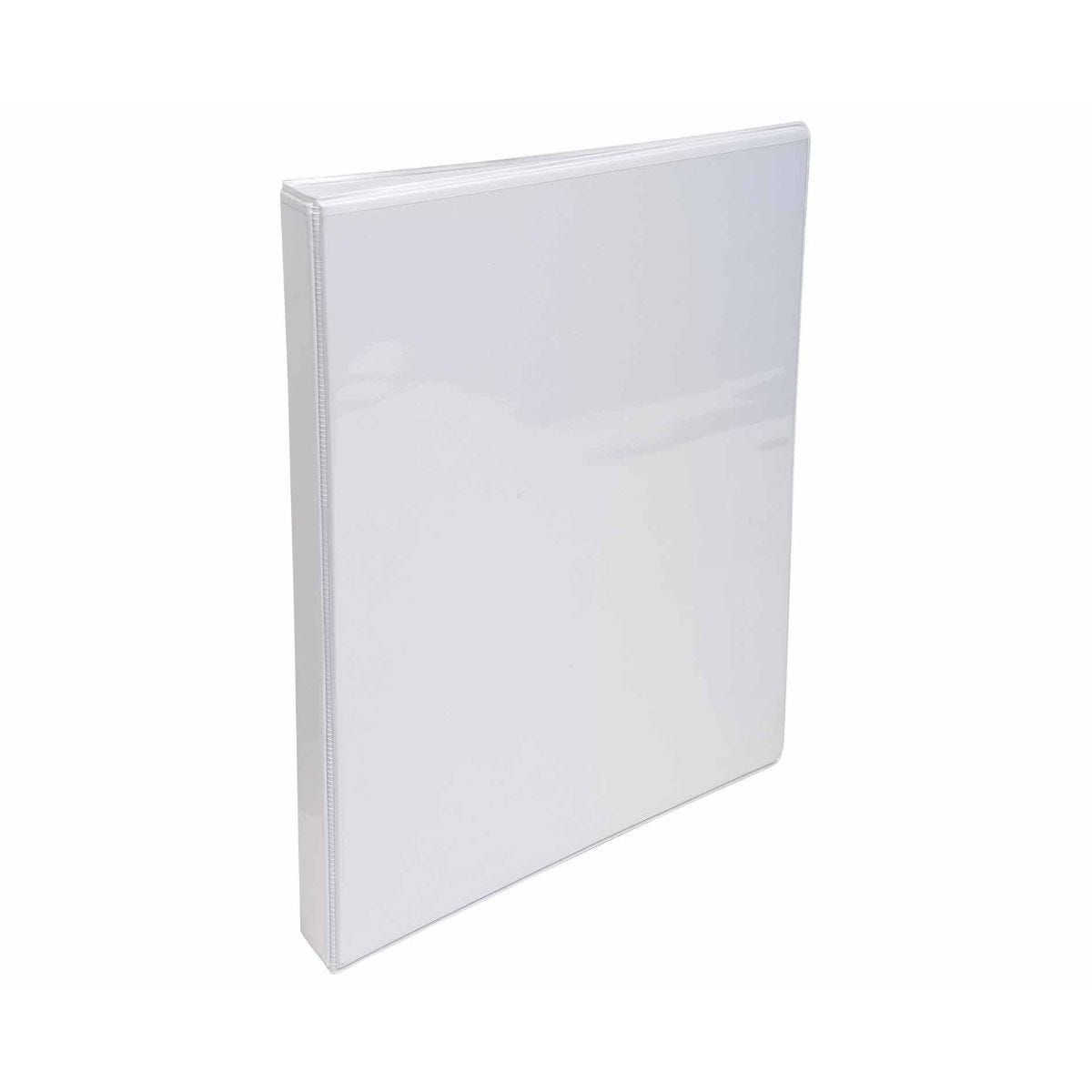 Exacompta Kreacover Presentation Ring Binder A5 2D Ring Pack of 10