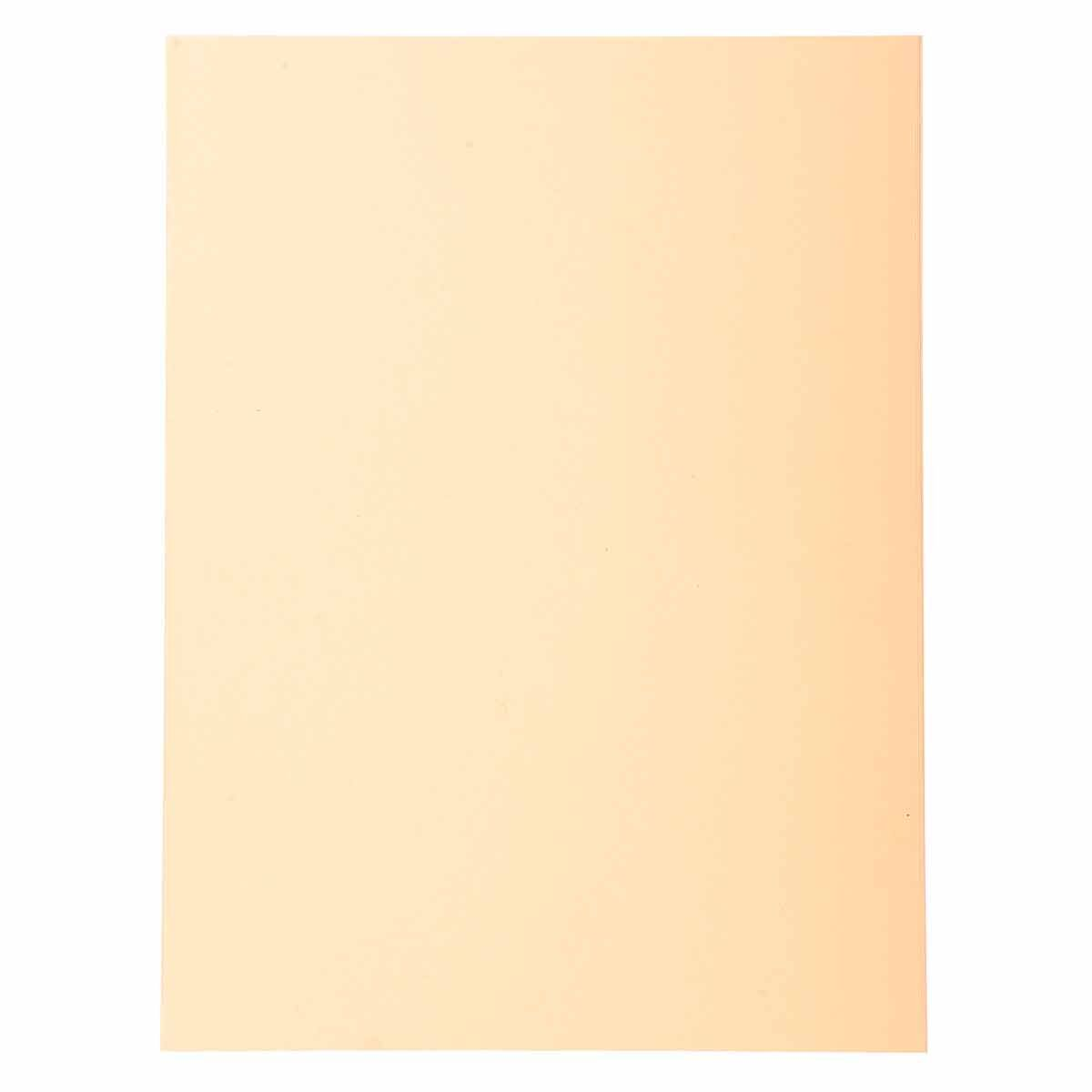 Exacompta Forever Square Cut Folders A4 170gsm 5 Packs of 100