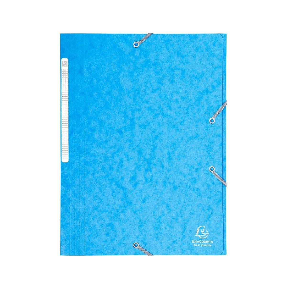 Europa Portfolio Elasti Folder