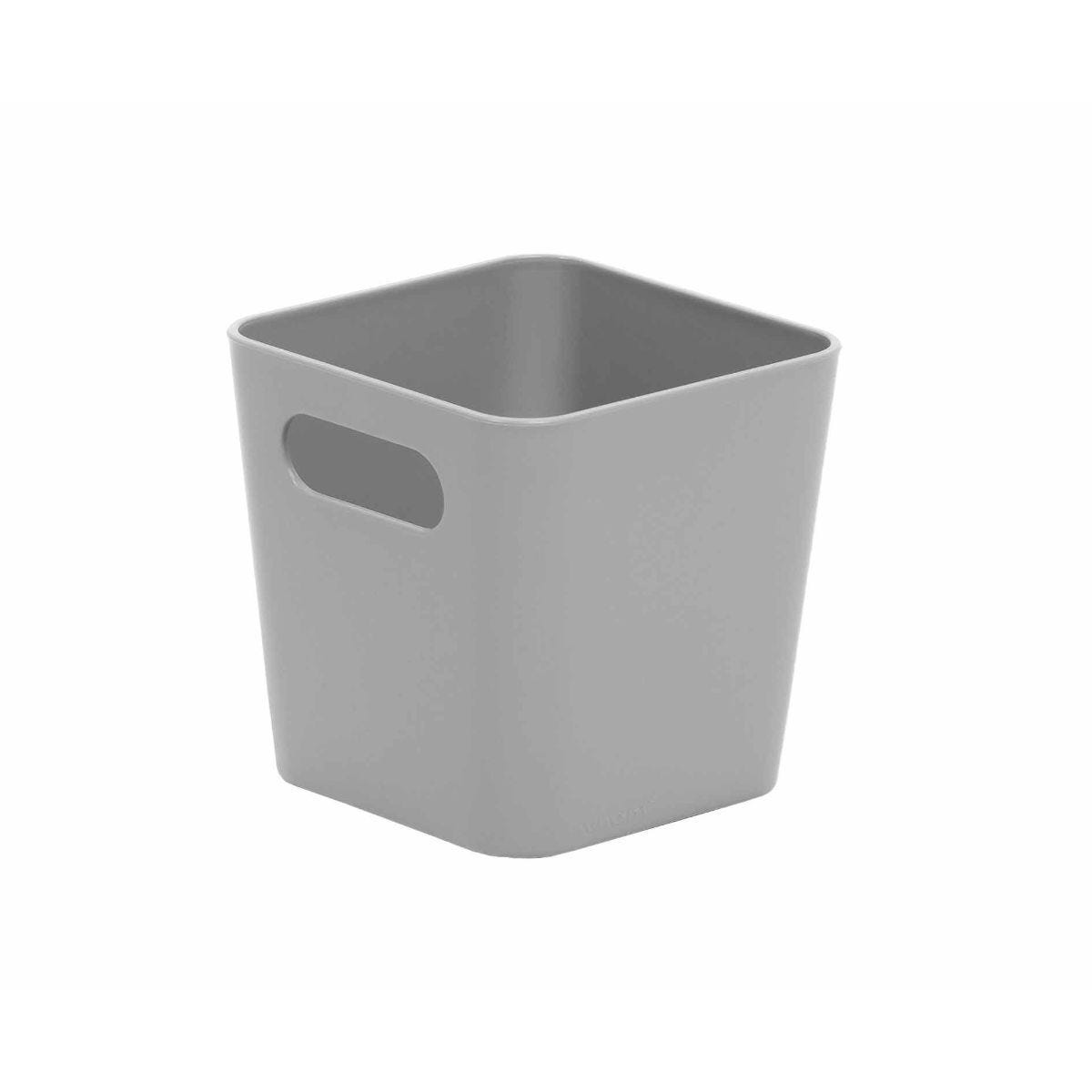 Wham Studio Square Basket 1.01 Grey