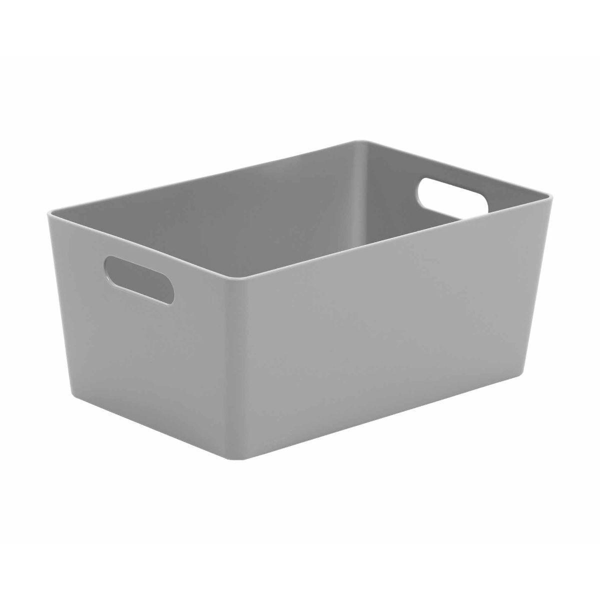 Wham Studio Basket 4.02 Grey