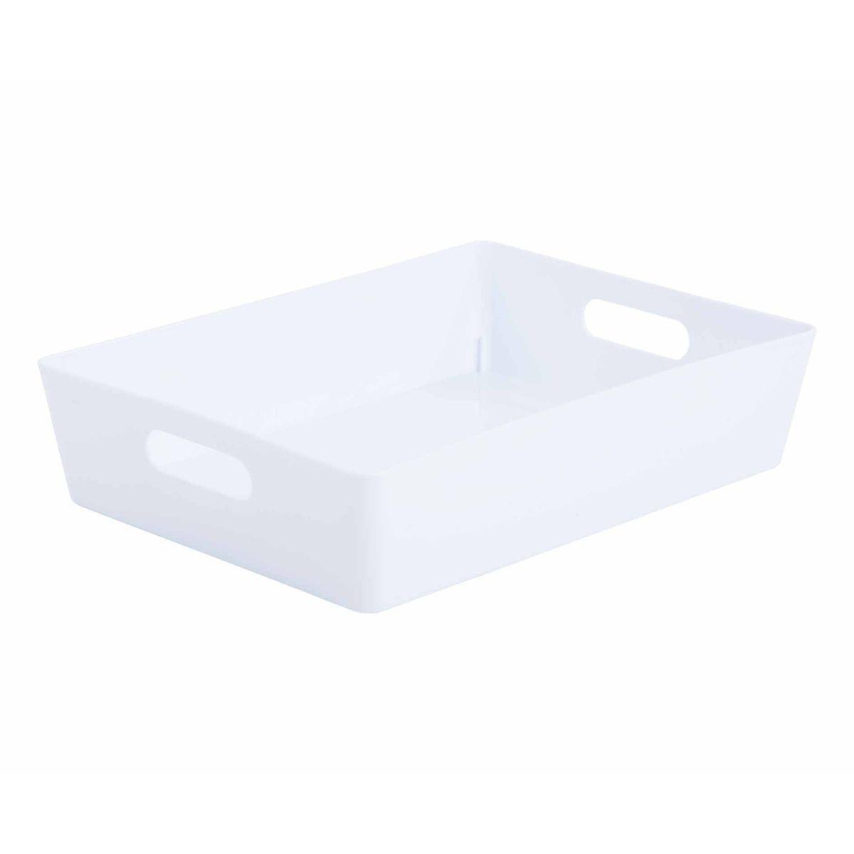 Wham Studio Basket 5.01 White