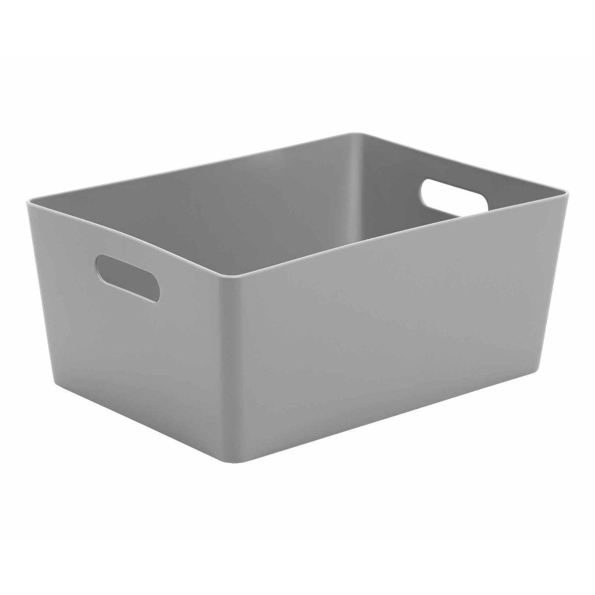 Wham Studio Basket 5.02 Grey