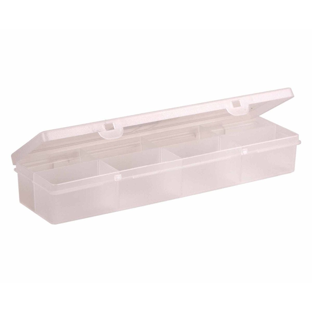 Wham Organiser Box 4.01 with 8 Divisions
