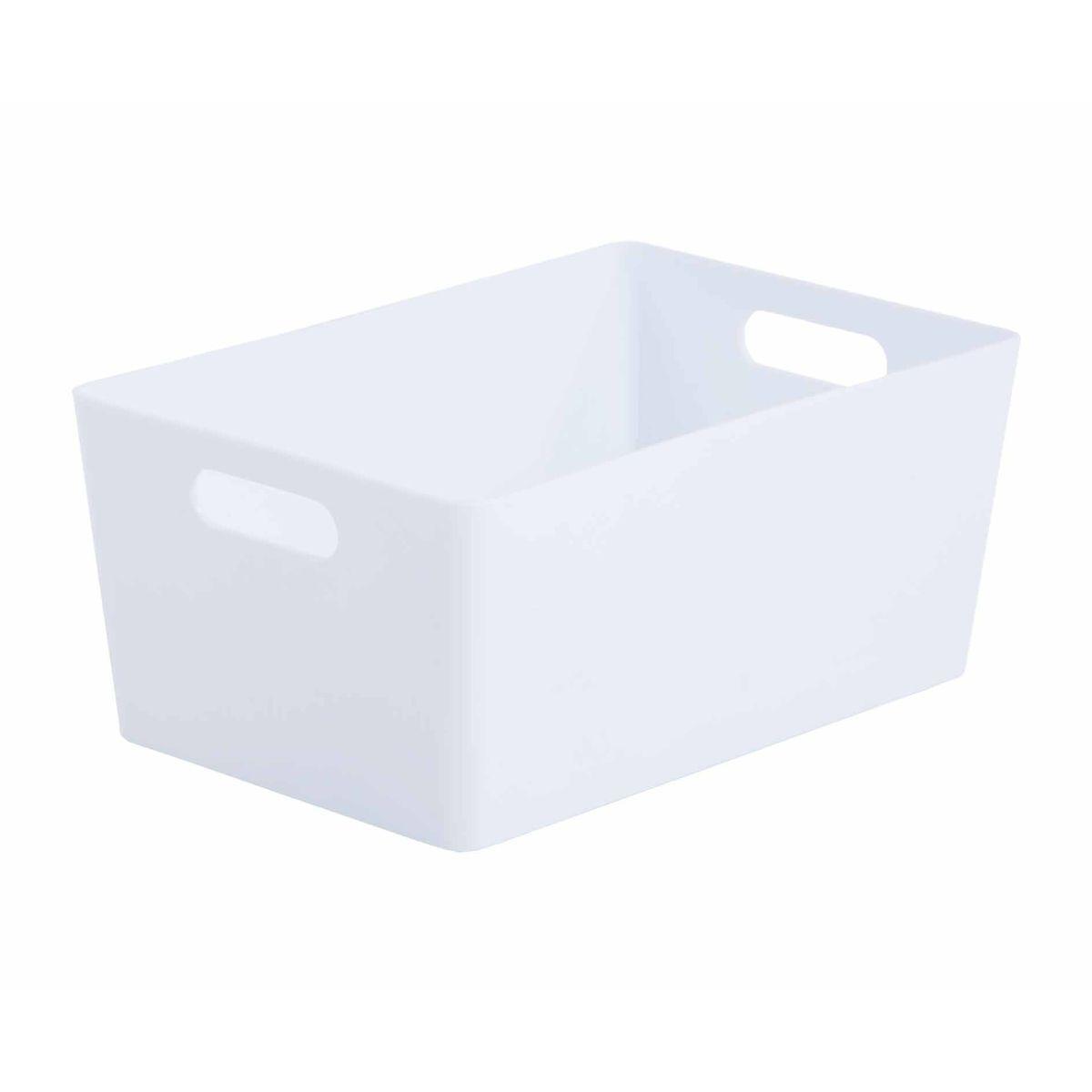 Wham Studio Basket 4.02 Pack of 12 White