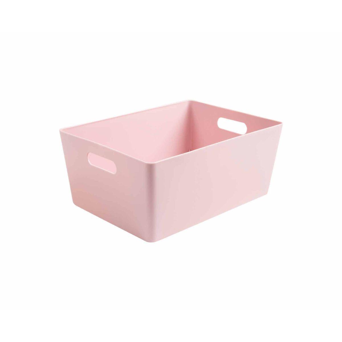 Wham Studio Basket 5.02 Pack of 12 Pink