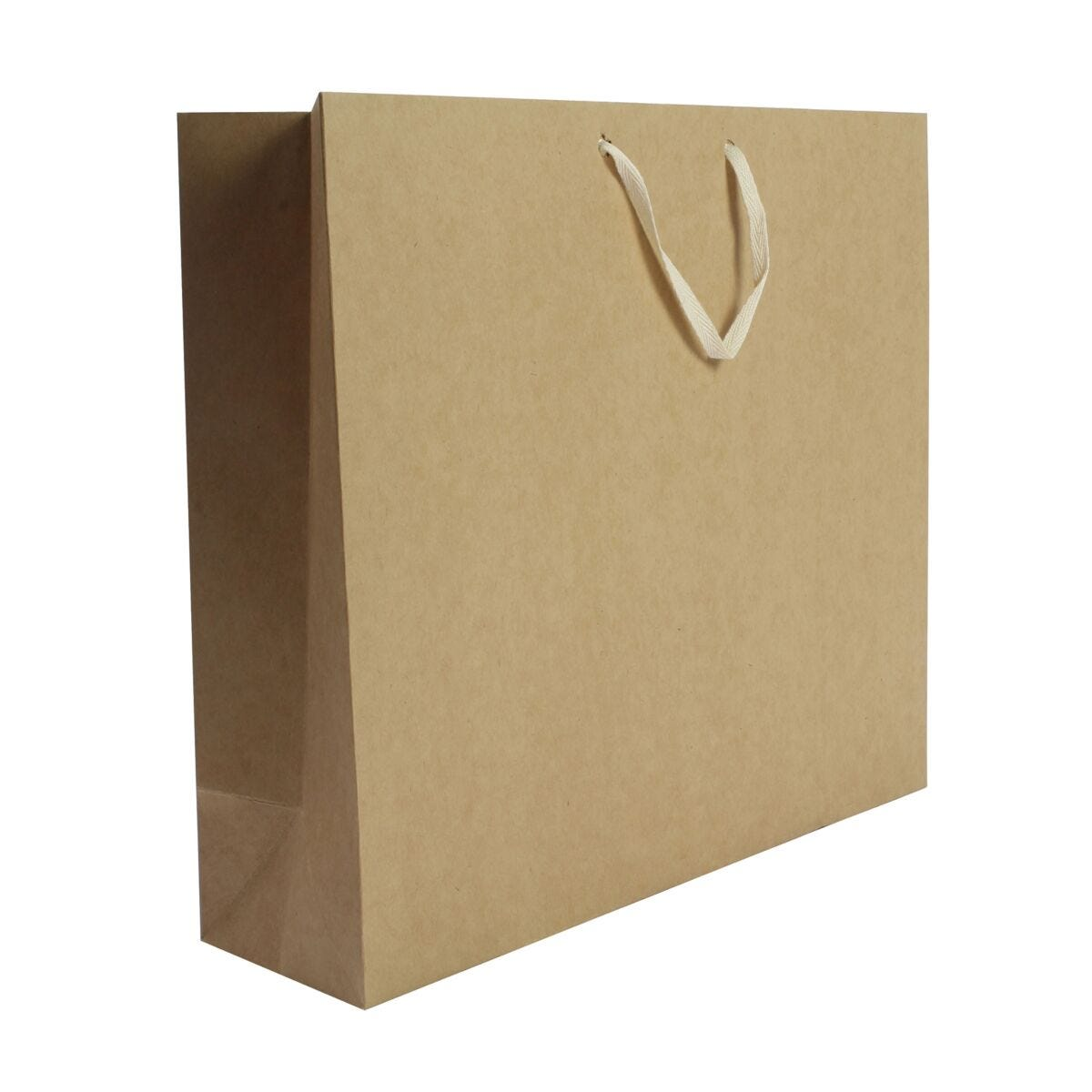 Q Connect Storage Bag Foolscap Pack of 50