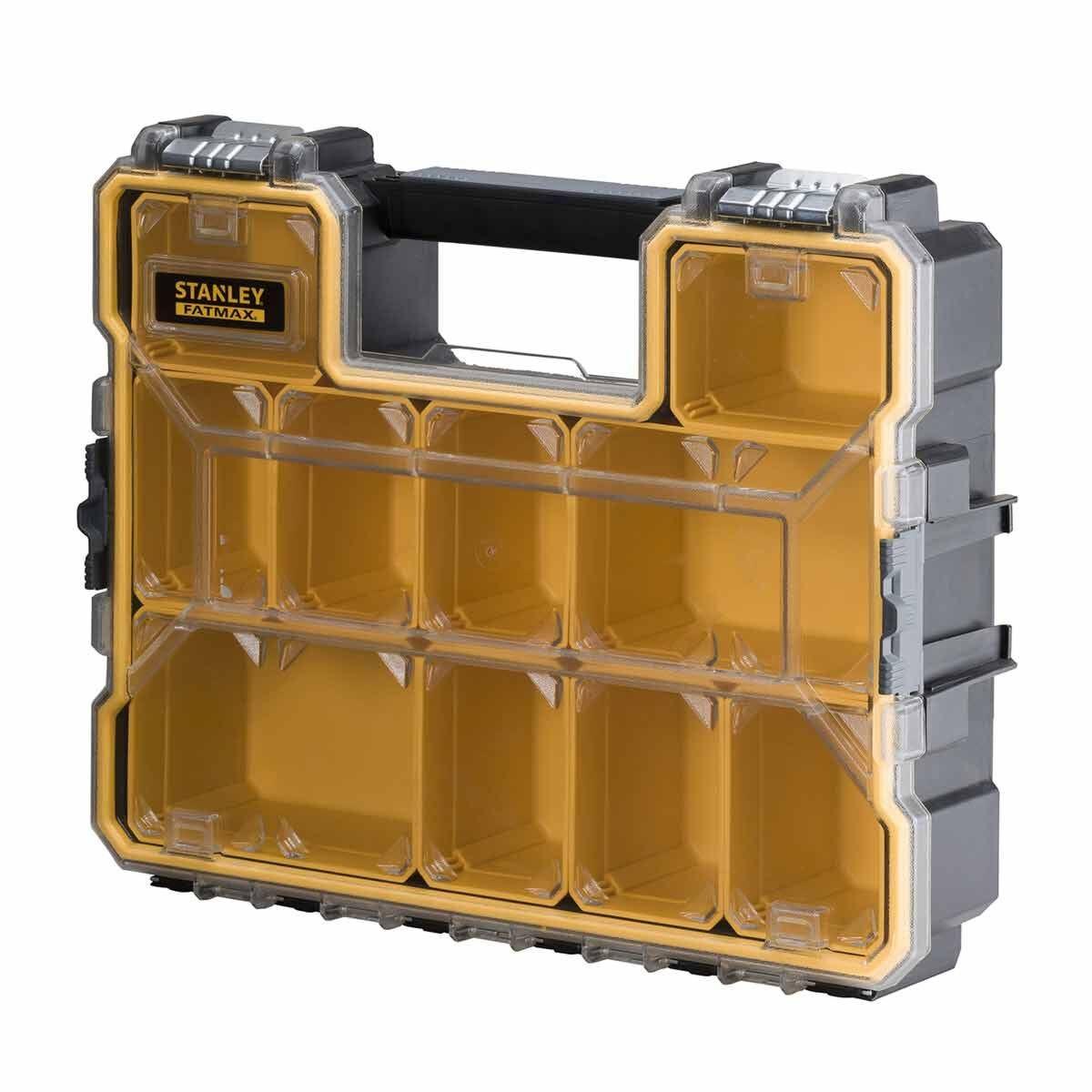 STANLEY FATMAX Pro Waterproof Deep Organiser
