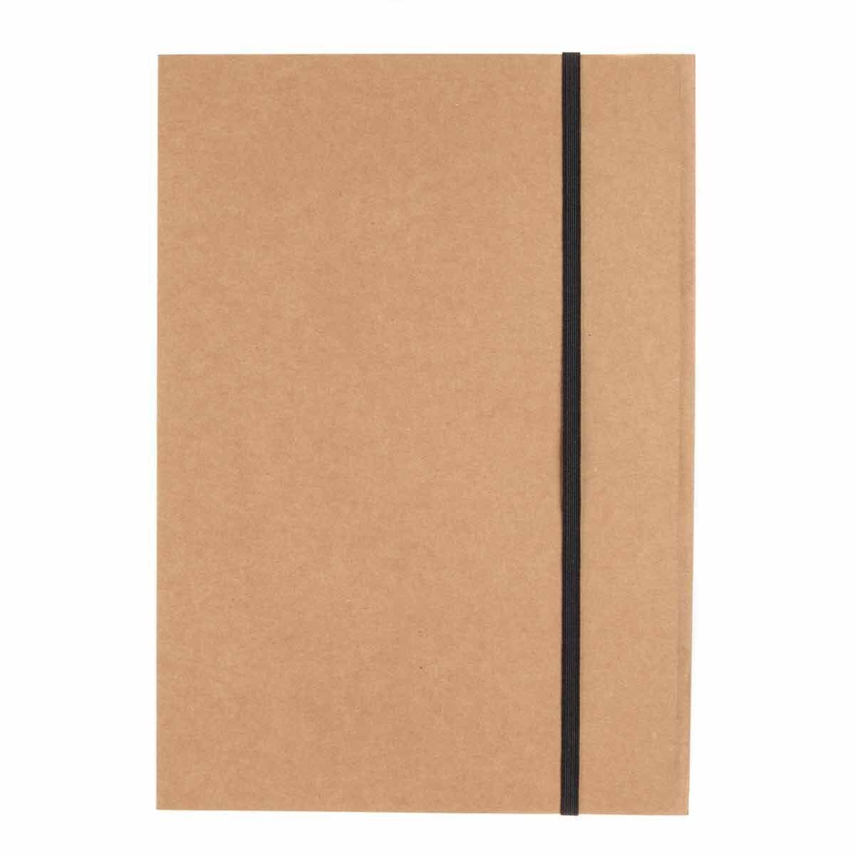 Ryman Elasti Folder A4