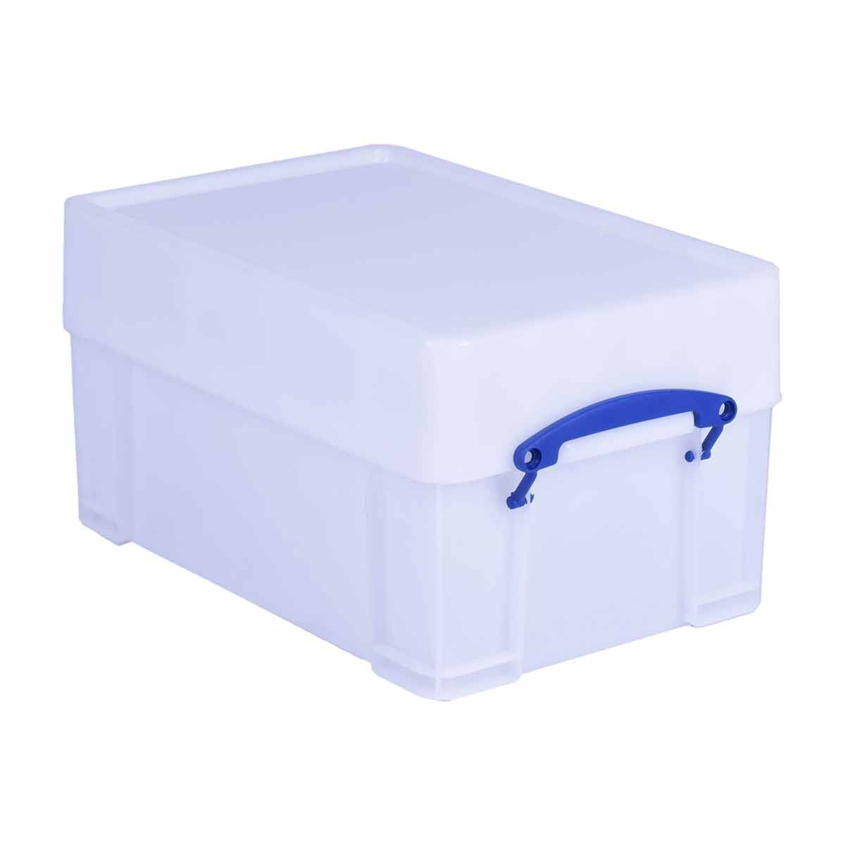 Really Useful Storage Box Extra Large 9 Litre