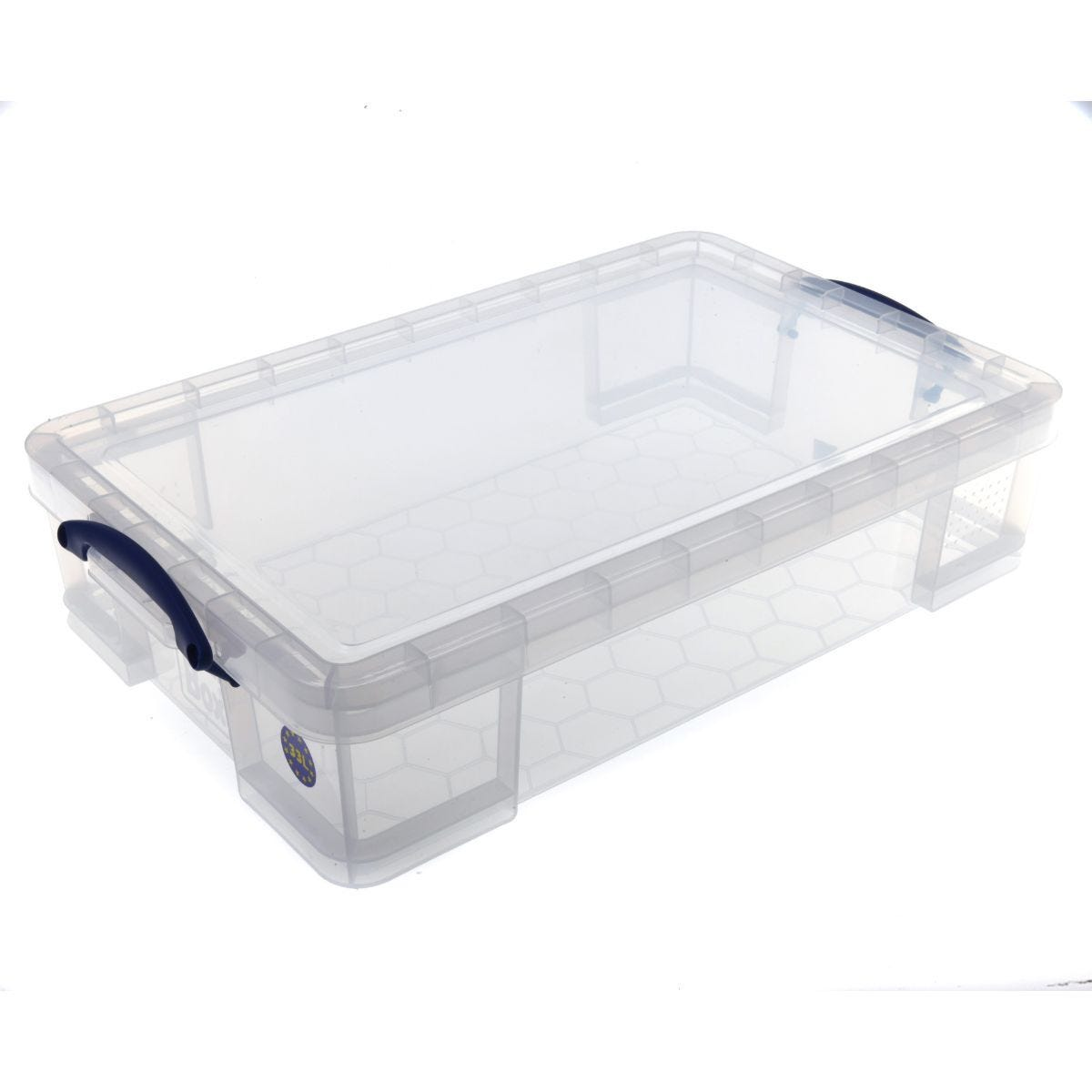 Really Useful Storage Box 33 Litre