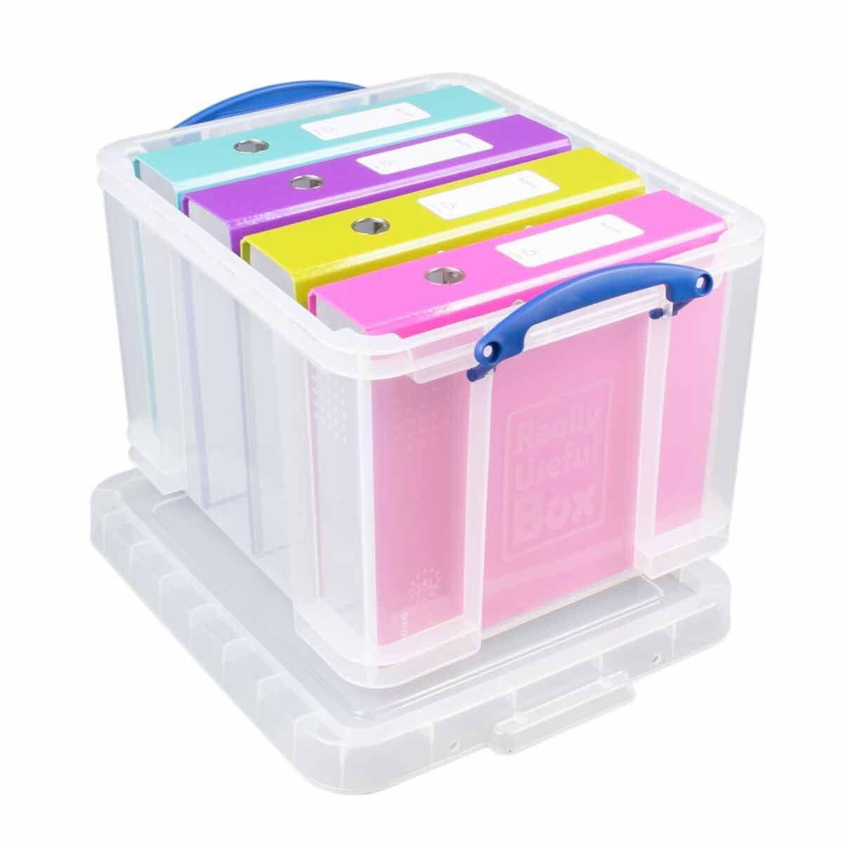 Really Useful Box 35 Litre