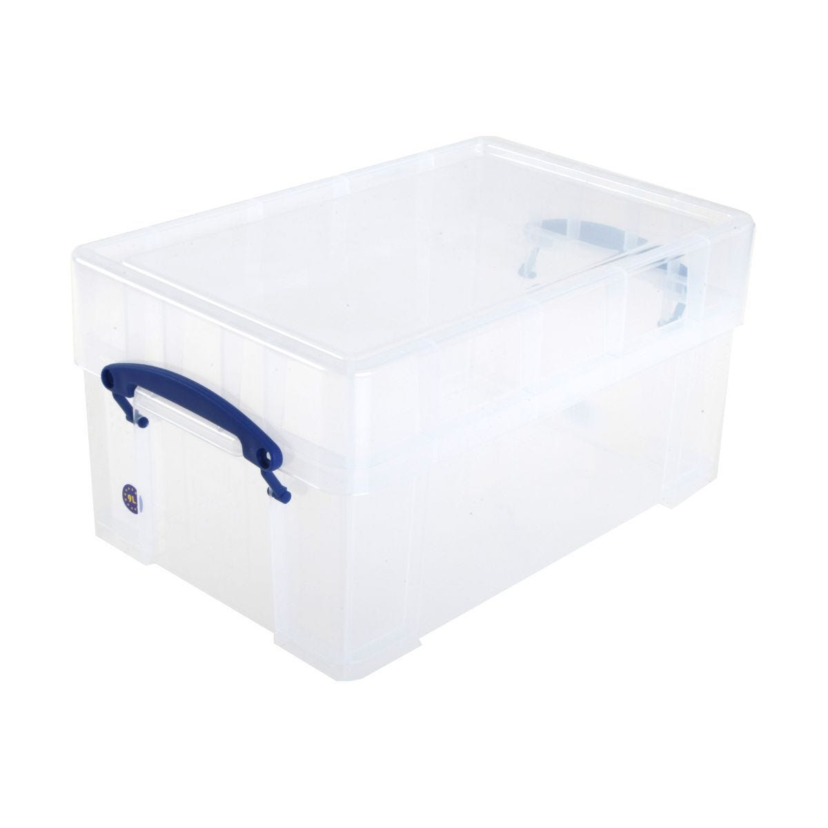 Really Useful Storage Box 9XL Litre