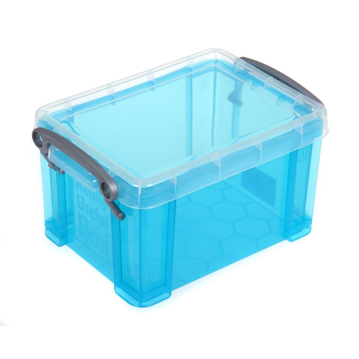 Really Useful Box 1.6 Litre Bright Blue