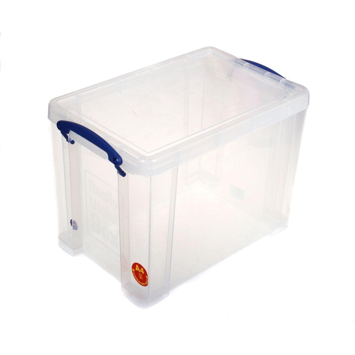 Really Useful Box 19 Litres