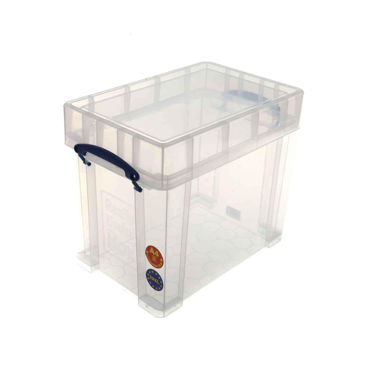 Really Useful Storage Box 19XL Litre