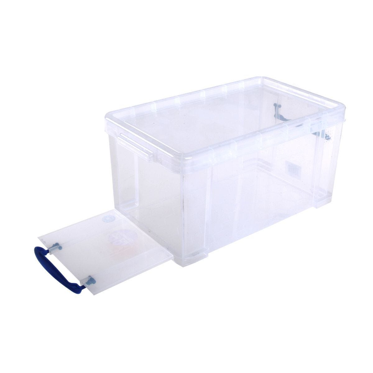 Really Useful Storage Box 8 Litre