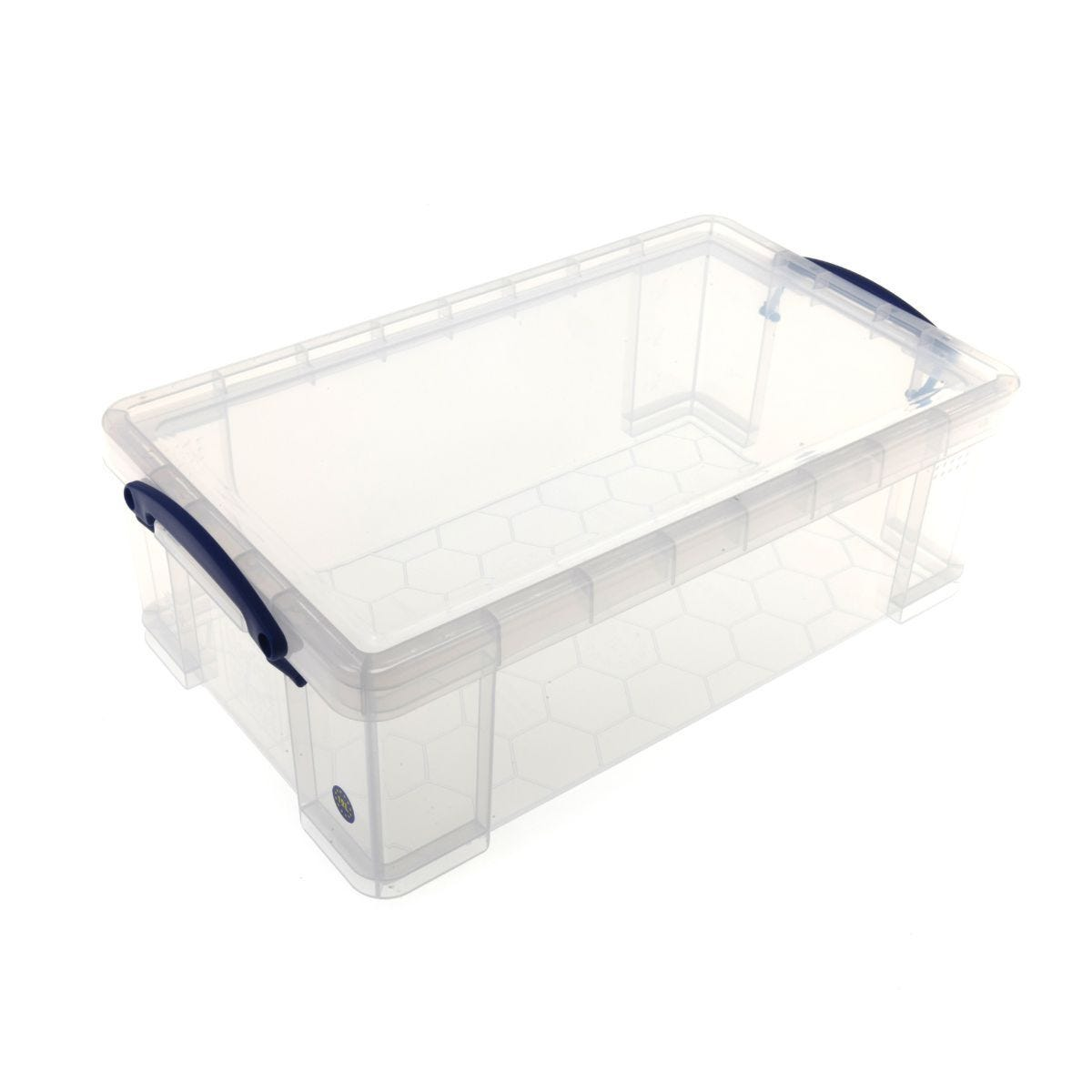 Really Useful Storage Box 12 Litre