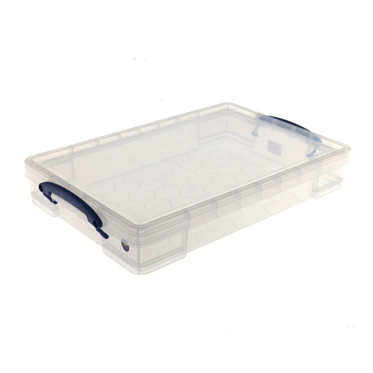 Really Useful Storage Box 10 Litre
