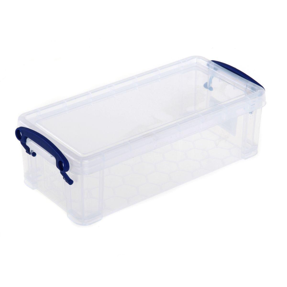 Really Useful Box Pencil Box 0.9 Litre