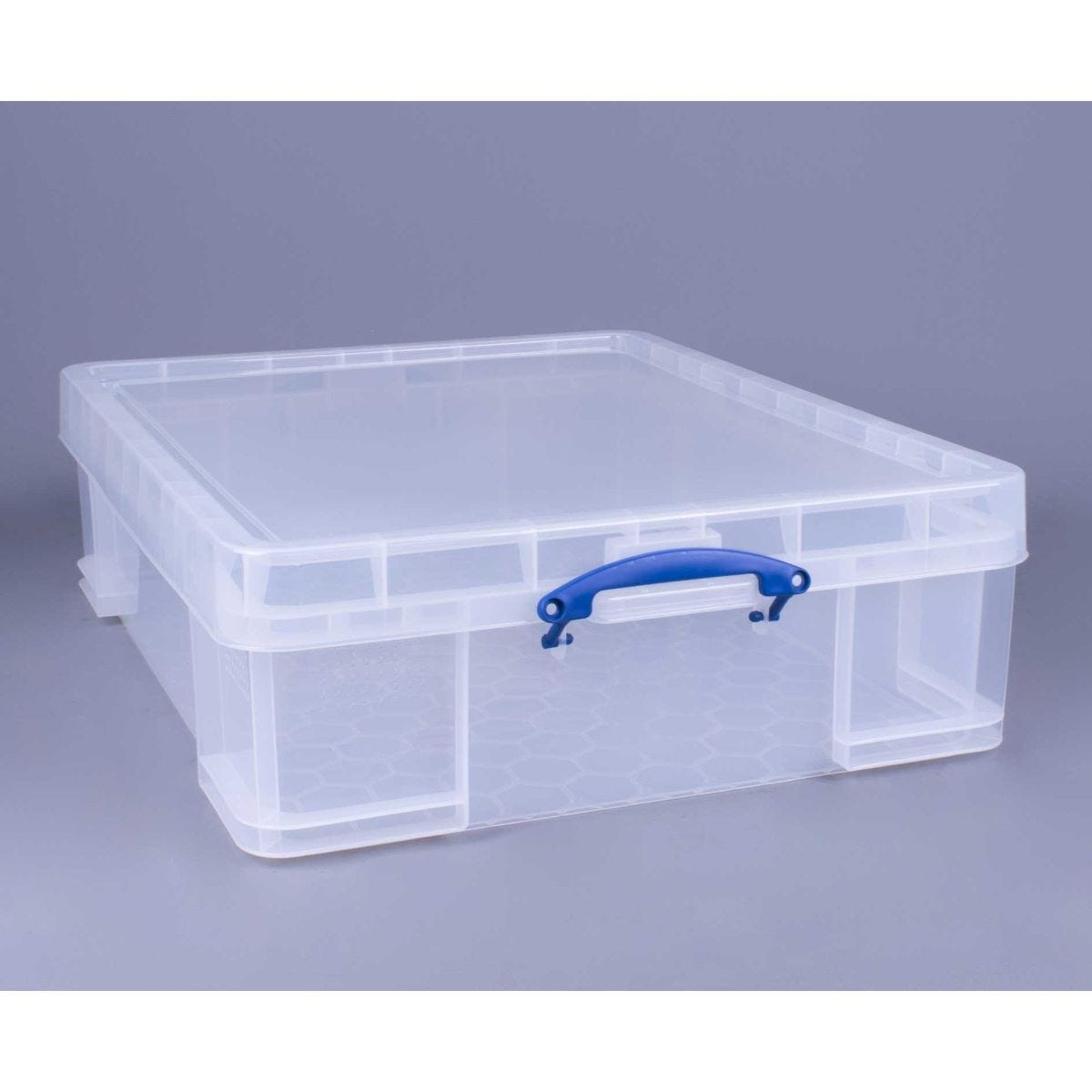 Really Useful 70 Litre Box and Lid