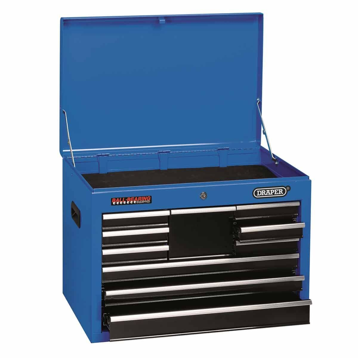 Draper 26 Inch Tool Chest with 10 Drawers