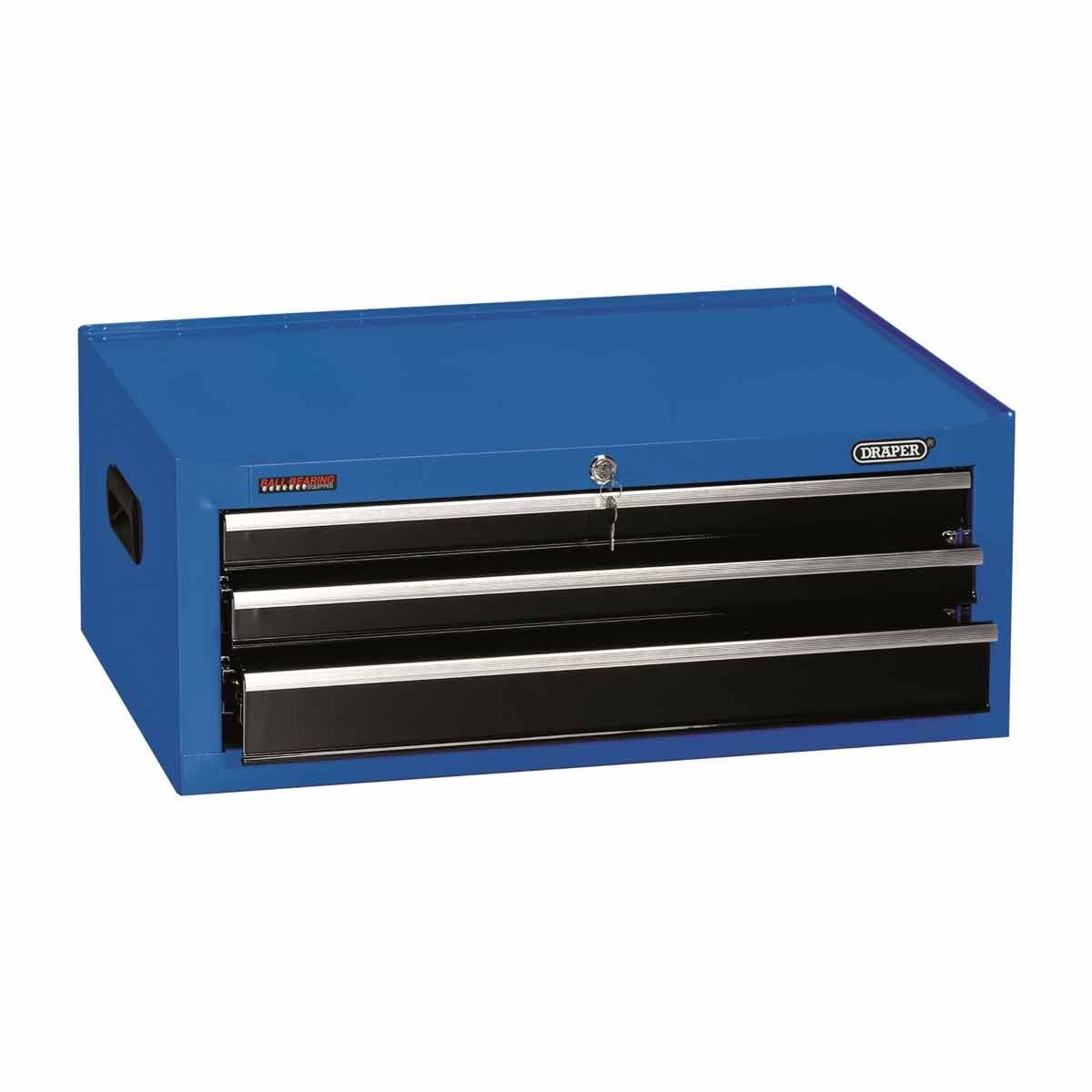Draper 26 Inch Intermediate Tool Chest with 3 Drawers